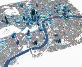 Várostervezés és modellezés